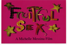 Fruitful Sex TM Logo
